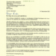 Letter to chancellor on universal credit